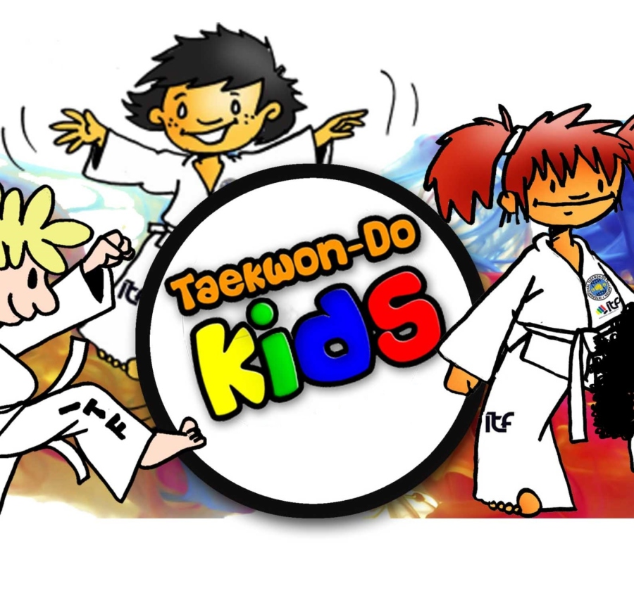 TKD Kids
